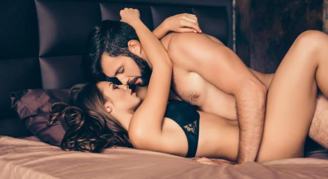 Benessere sessuale: cos'è e perché per molti è ancora un tabù