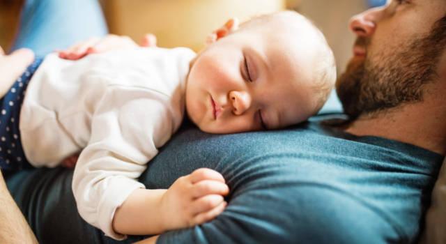 Il congedo di paternità: un diritto sempre più riconosciuto
