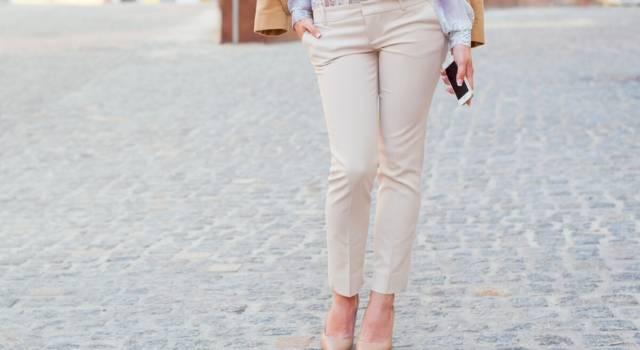 Mille forme e stili diversi: le tendenze dei pantaloni autunno inverno 2020
