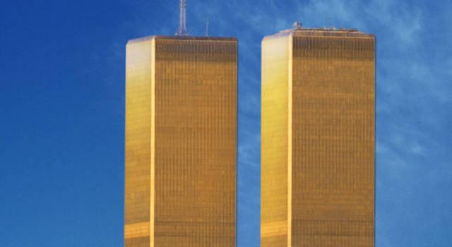 I film da vedere sull'11 settembre 2001