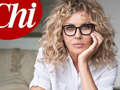 """Eva Grimaldi: """"Con Gabriel Garko? Storia creata a tavolino"""""""