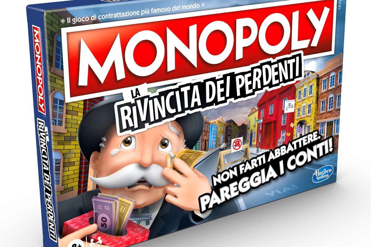 Monopoly Rivincita dei Perdenti