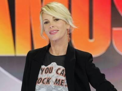 """Alessia Marcuzzi spazza via le voci di crisi: """"Un milione di baci amore mio"""""""