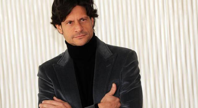 Andrea Sartoretti: tutto sull'attore di Io ti cercherò