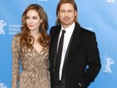 Brad Pitt e Angelina Jolie di nuovo in tribunale: in ballo la custodia dei figli