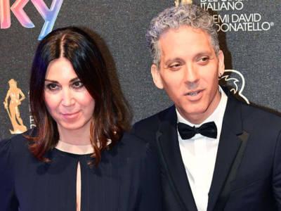 Eleonora Pratelli, la moglie di Beppe Fiorello che lavora come imprenditrice