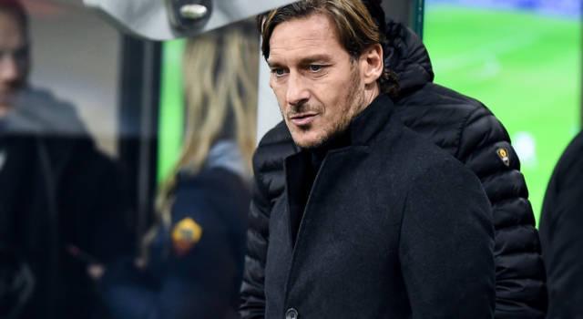 """Coronavirus, Francesco Totti rompe il silenzio: """"Ho avuto una polmonite bilaterale"""""""
