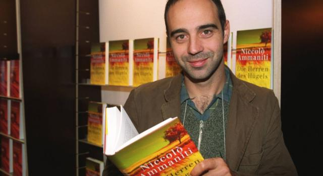 """Chi è Niccolò Ammaniti, lo scrittore del romanzo """"Io non ho paura"""""""