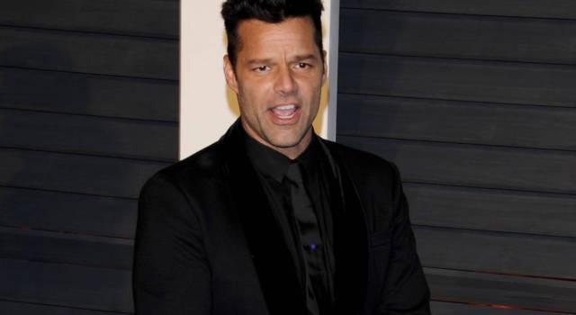 Il dramma di Ricky Martin: lutto nel mondo della musica
