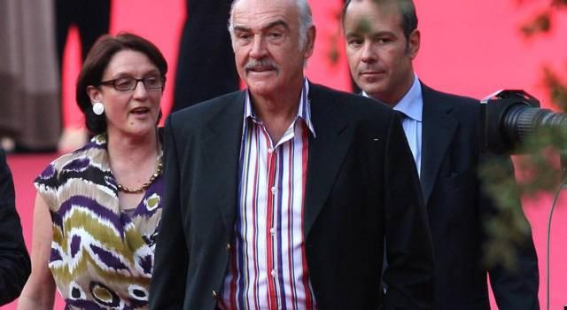 In vendita la super villa di Sean Connery a Nizza: ecco il prezzo
