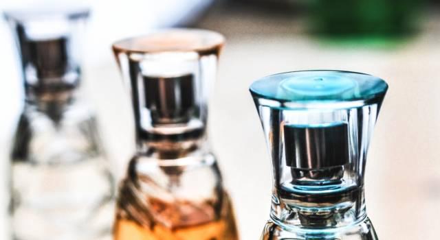 Acquistare profumi online: i vantaggi per i clienti