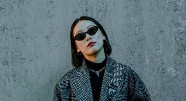 Elegante e alla moda: cappotto grigio cercasi!