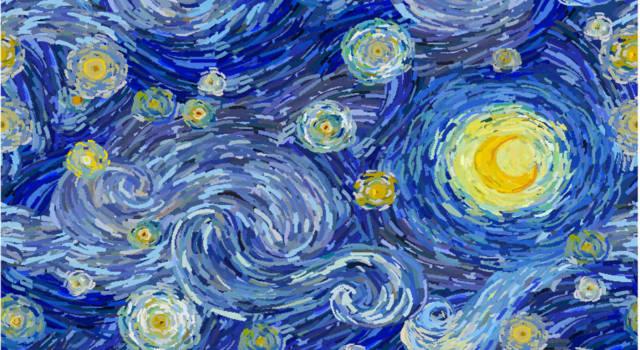 """""""I colori della vita"""": ecco la mostra dedicata a Van Gogh"""