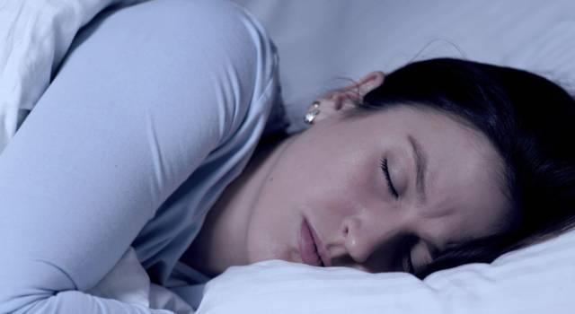Quante gocce di Lexotan prendere per dormire