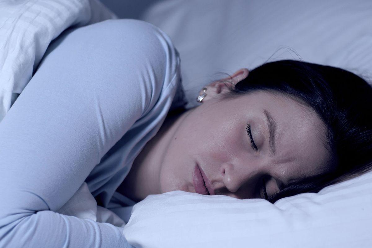 Dormire senza fastidi