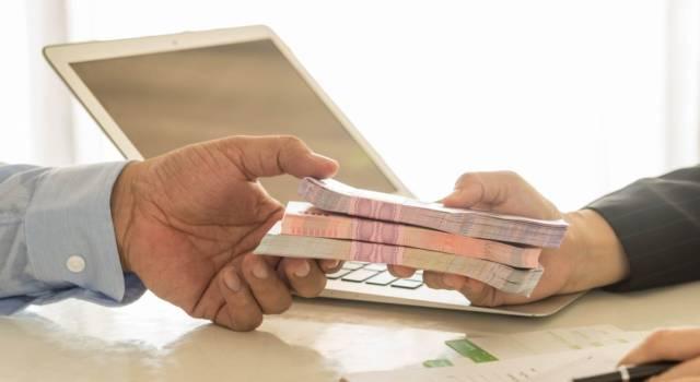 """In Svizzera approvato un salario minimo di 3500 euro: """"Non si può vivere con meno"""""""
