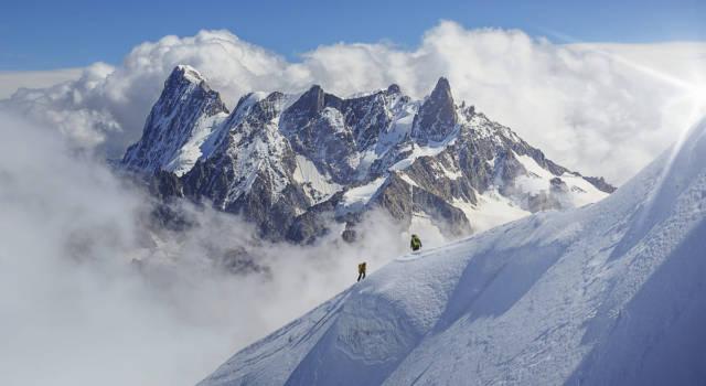 La Francia si prende il Monte Bianco: ecco cosa sta succedendo