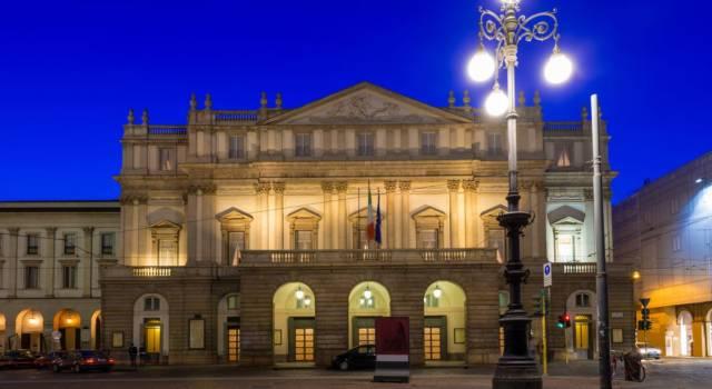 Non succedeva dal 1920: il Teatro alla Scala cancella gli abbonamenti