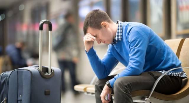 Come affontare il jet lag: rimedi e consigli per superarlo senza stress grazie anche a Magnesio Supremo Notte