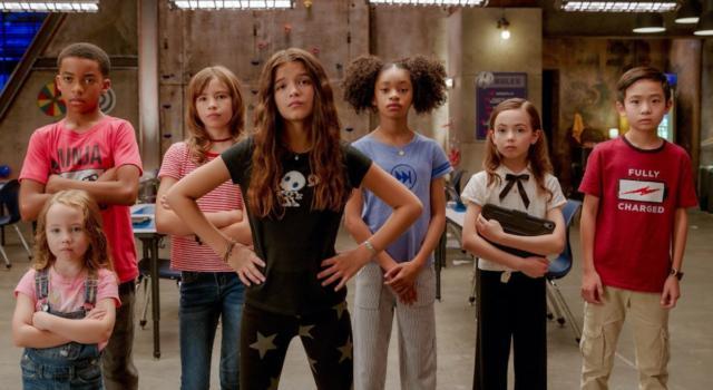 We Can Be Heroes: tutto quello che c'è da sapere sulla serie TV Netflix