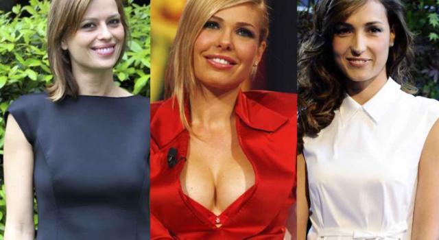 Miss Italia: le vip (oggi famose) che non hanno vinto