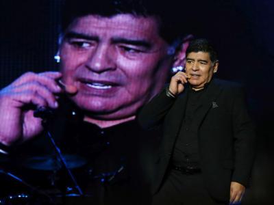 Maradona: su Amazon Prime Video è in arrivo la serie TV sul Pibe de Oro