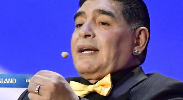 L'omaggio della tv a Maradona: ecco come cambiano i palinsesti