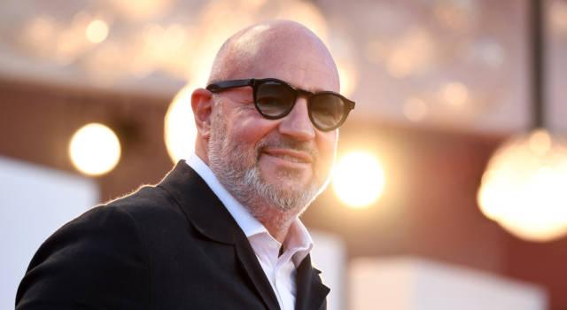 Gianfranco Rosi: chi è il regista di Notturno e Fuocoammare