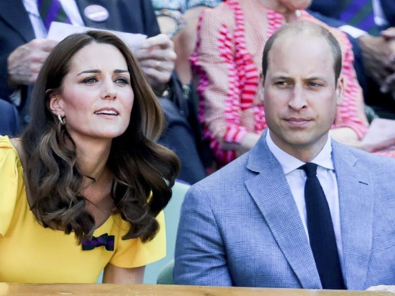 Quando Kate conquistò William (mentre era fidanzata con Rupert Finch)