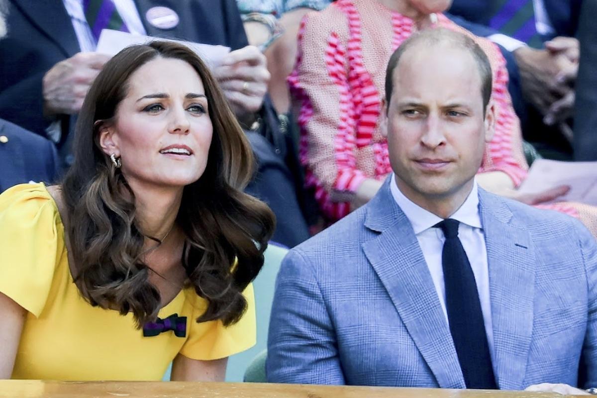 Kate Middleton Principe Wiliam