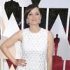 Marion Cotillard diventa designer dei bijoux etici di Chopard