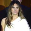 Uscire di scena dalla Casa Bianca con stile: i due look chic di Melania Trump