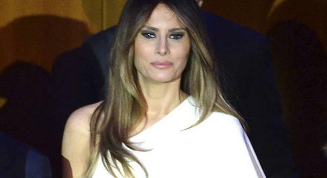Dopo la presidenza, Trump perde anche Melania? Voci di divorzio!