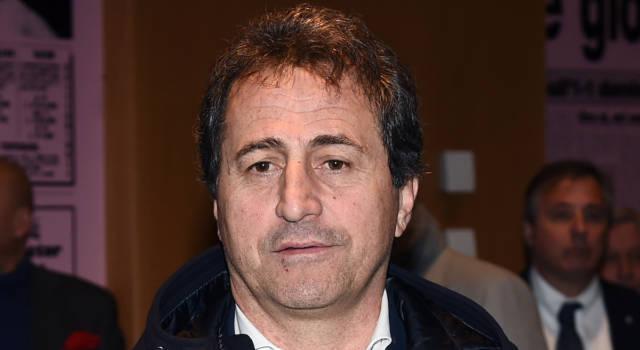 Chi è Riccardo Ferri, il papà di Marco: la passione per il calcio e la vita privata