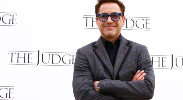 Robert Downey Jr, le cose che (forse) non sapevi sull'attore di Iron Man