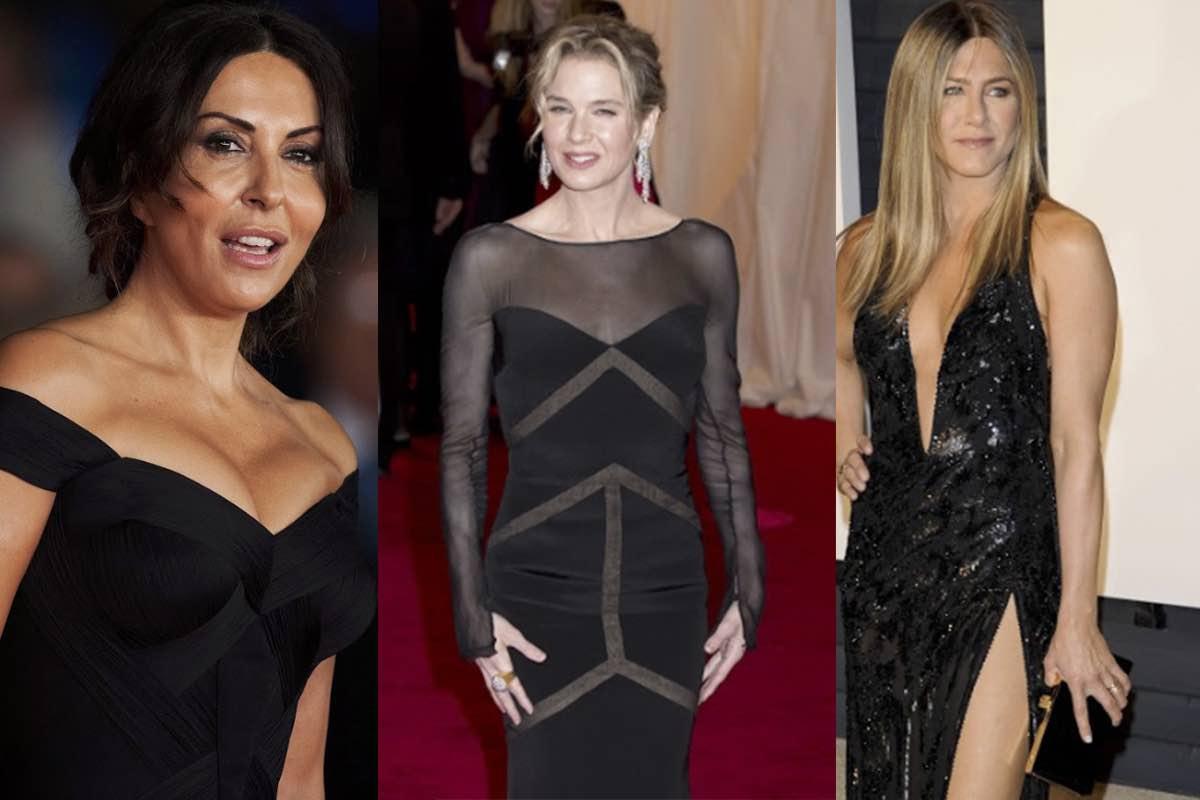 Le Star Che Hanno Deciso Di Non Avere Figli Dalla Ferilli Alla Aniston
