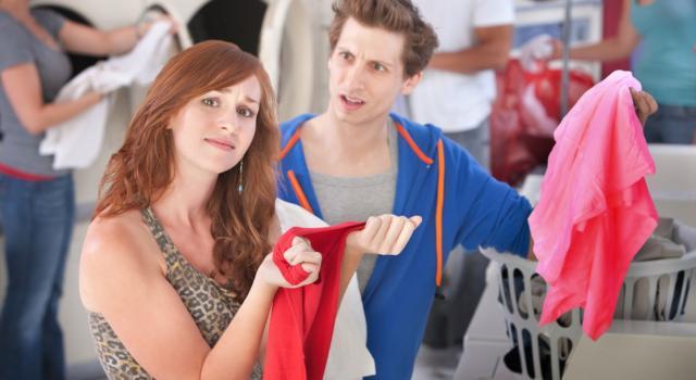 Rimedi infallibili per allargare i vestiti ristretti in lavatrice o nell'asciugatrice