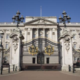Picnic ai giardini di Buckingham Palace? Ora si può!