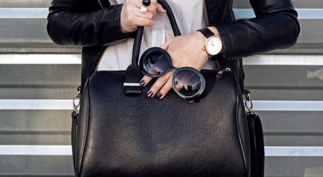 Come riconoscere borsa Stella McCartney