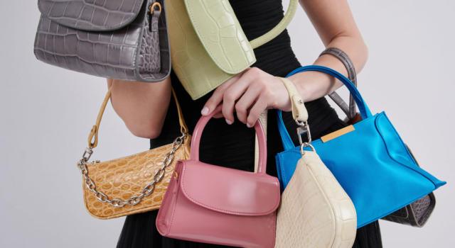 """Le borse in offerta del """"venerdì nero"""": ecco quali acquistare in saldo!"""