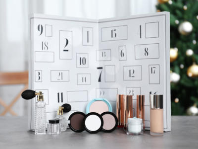 Pronte per i nuovi calendari dell'avvento beauty?