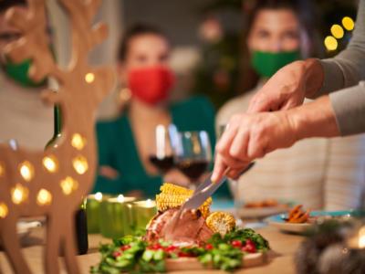 Con quante persone potremo fare il pranzo di Natale?