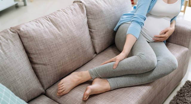 Da cosa è causata e quanto dura la sonnolenza in gravidanza?