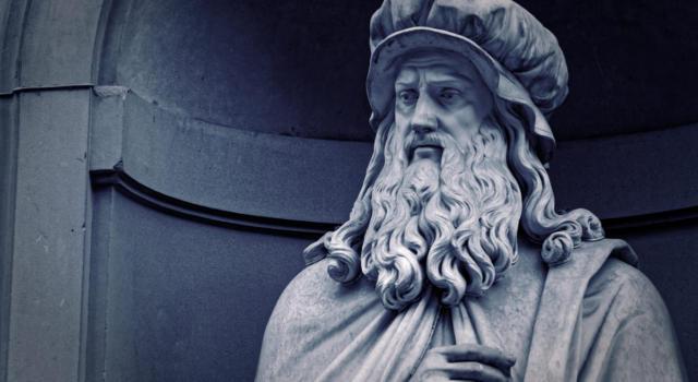 Le principali invenzioni di Leonardo da Vinci