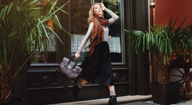 Come fare la borsa Falabella di Stella McCartney