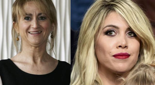 """Wanda Nara contro la Littizzetto: """"Ne risponderà in tribunale"""""""