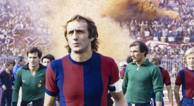 Chi è Mauro Bellugi, l'ex calciatore che ha perso le gambe