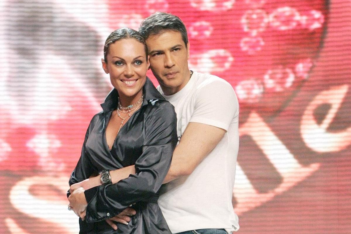 Natalia Titova e Lorenzo Crespi