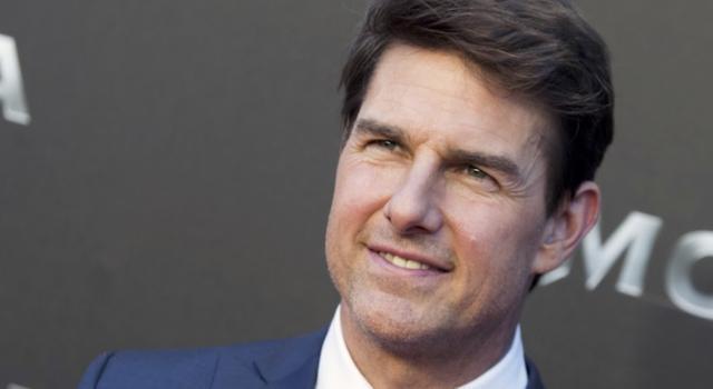 """Tom Cruise su tutte le furie: """"Se lo fai di nuovo sei licenziato"""""""