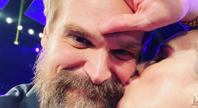David Harbour: tutte le cose che non sai su Hopper di Stranger Things